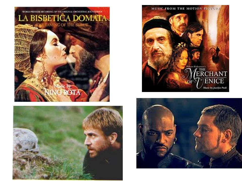 Tragedies: possible categorizations experimental Titus Andronicus Romeo and Juliet Love tragedies Romeo and Juliet (green love) Othello (jealousy) Antony & Cleopatra (mature passion)