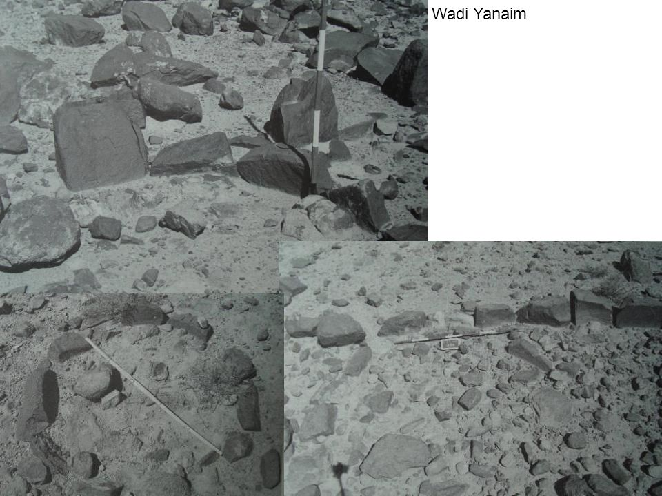 Wadi Yanaim