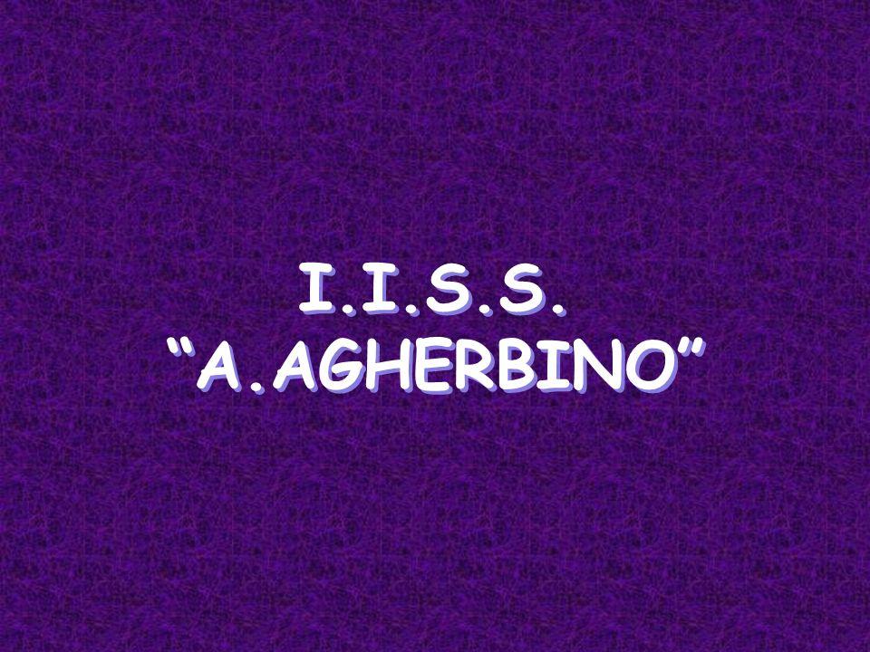 I.I.S.S. A.AGHERBINO