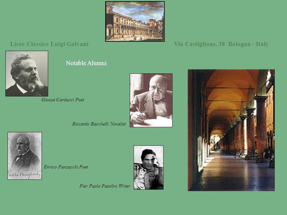 Bologna University Recognition