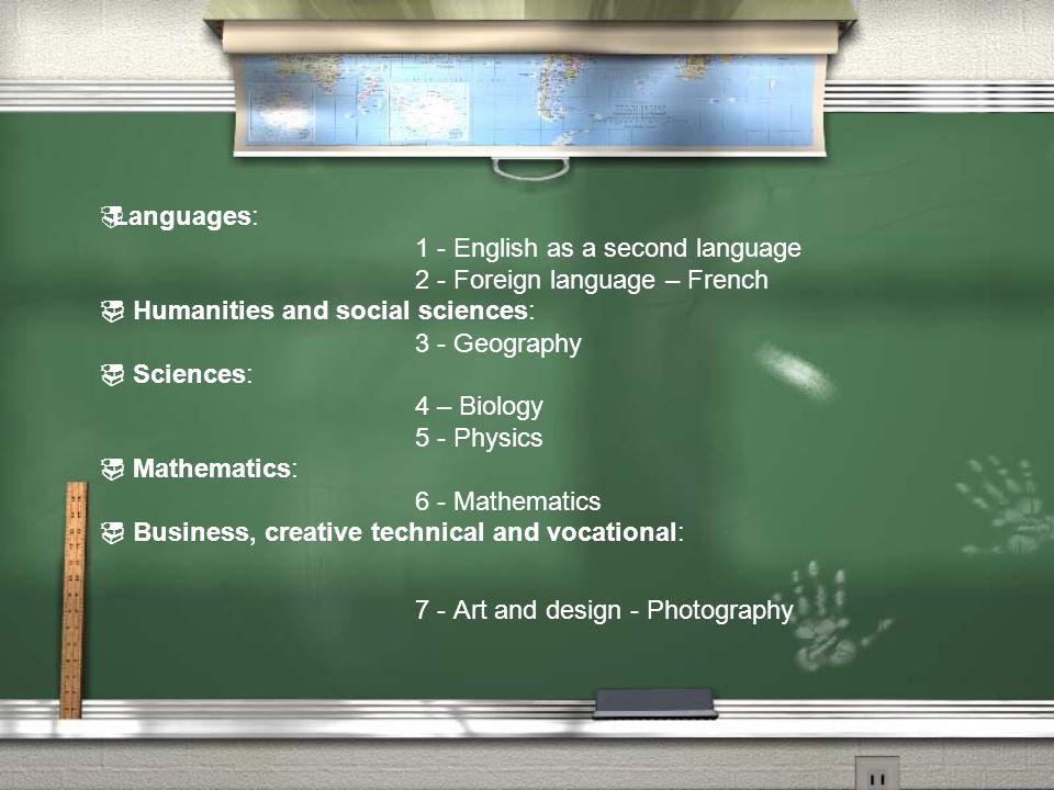 1997/98 - 1 class (1course) 2008/09 – 14 classes (4 courses)