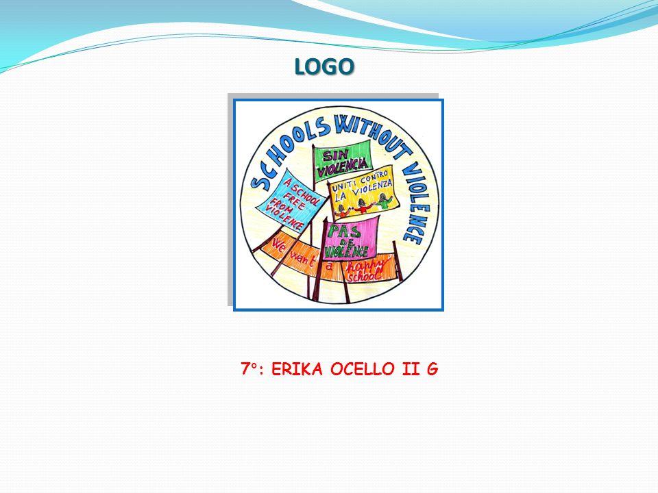 LOGO 7°: ERIKA OCELLO II G