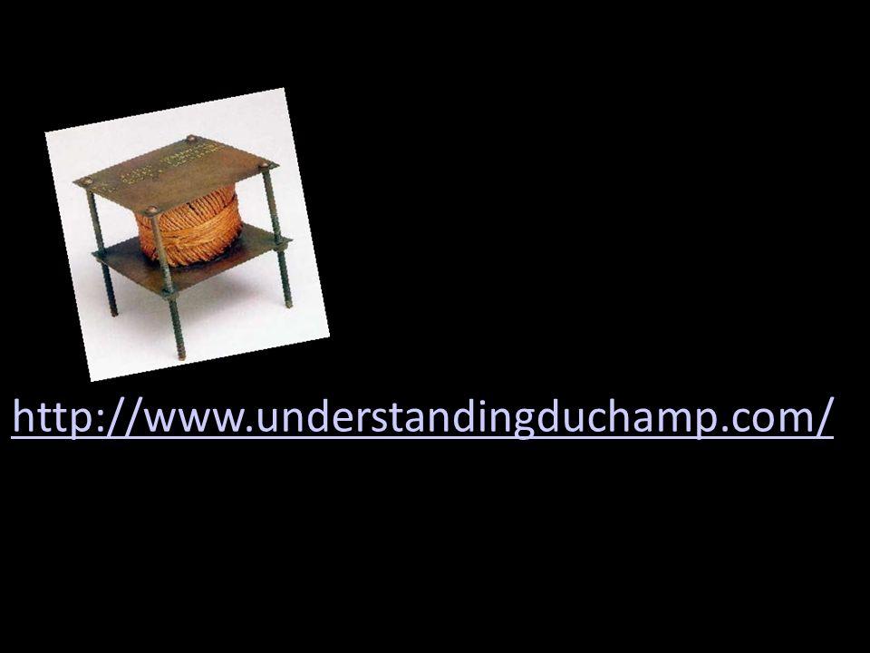 http://www.understandingduchamp.com/