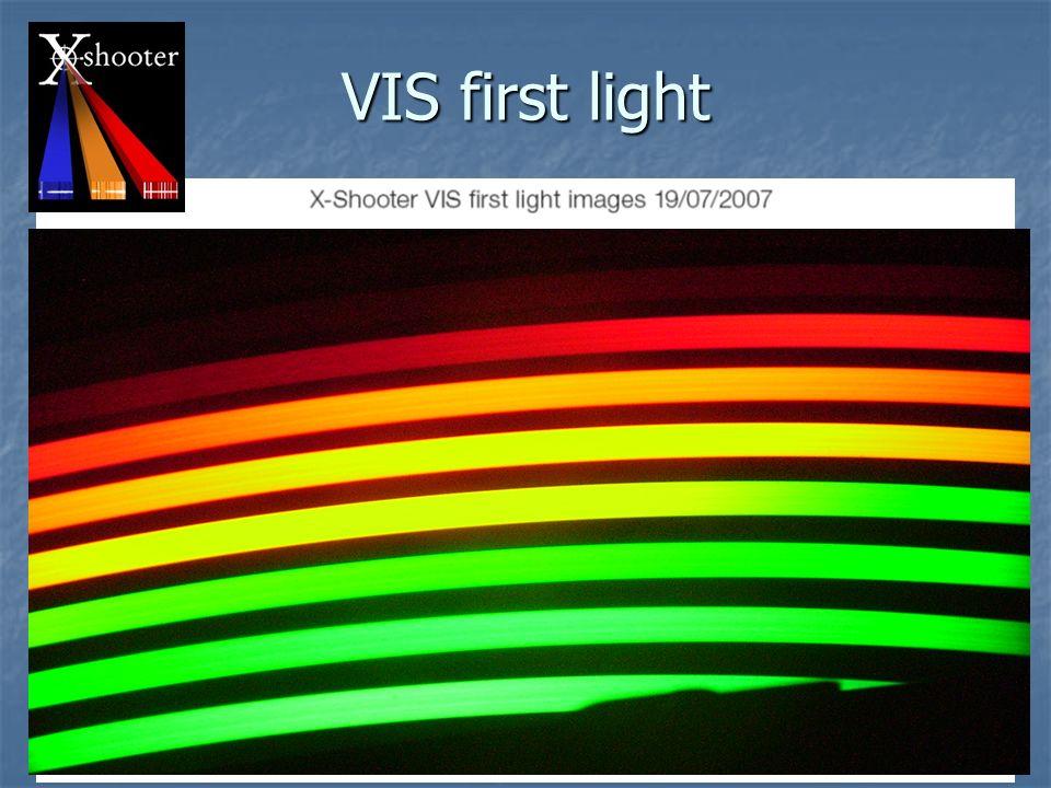 Teramo - SAIt 2008 P. Spanò 22 VIS first light