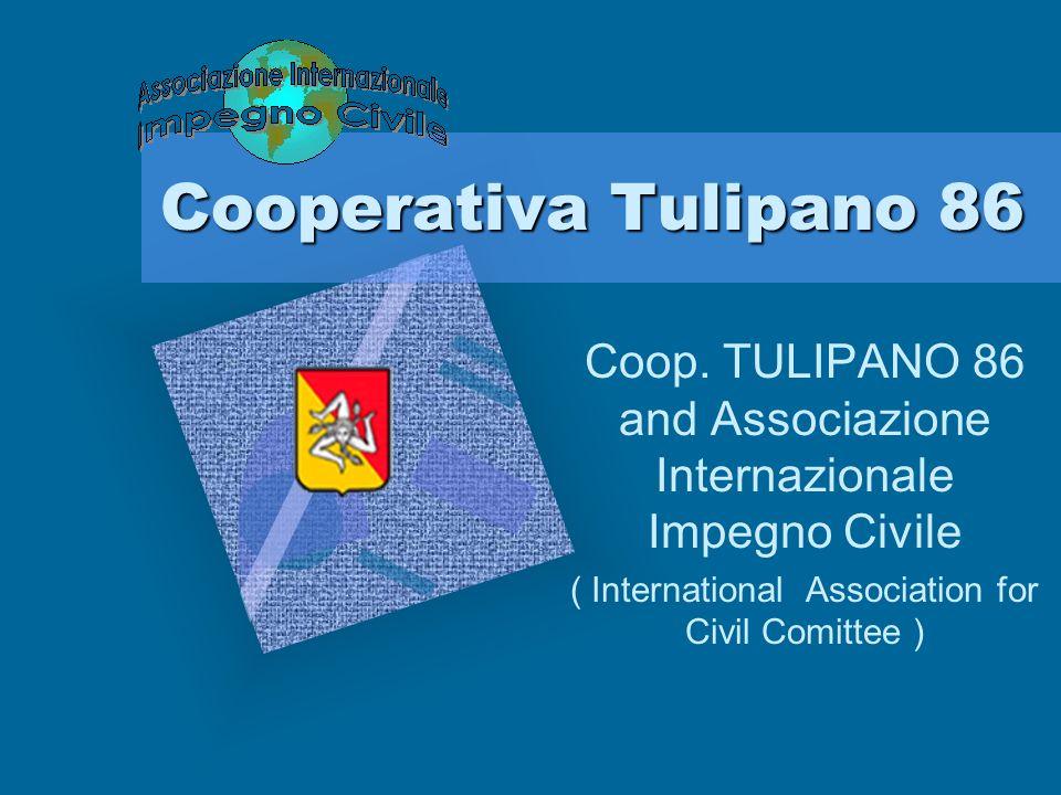 Cooperativa Tulipano 86 Coop.