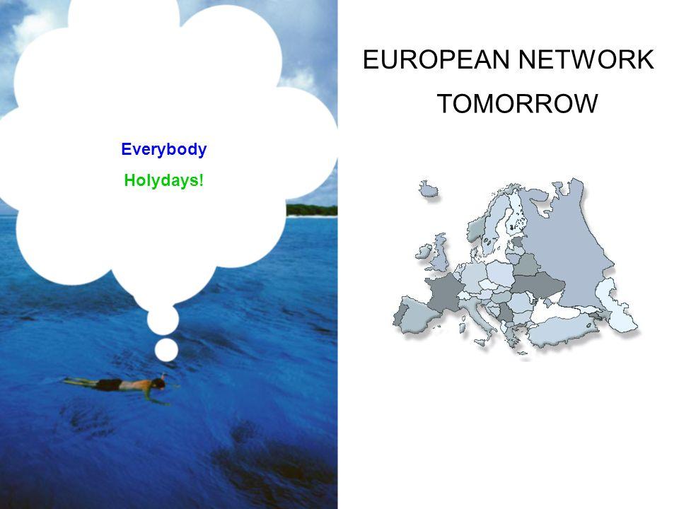 ©Proprietà testi e immagini riservata V4A – Village for all EUROPEAN NETWORK Everybody Holydays! TOMORROW
