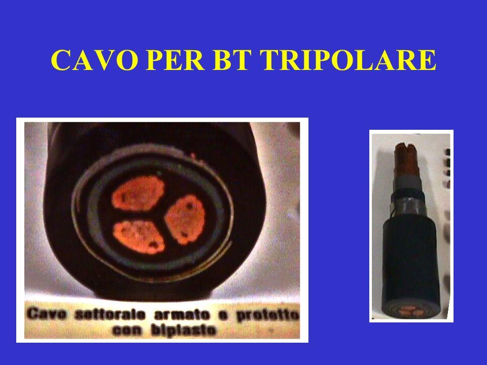 CAVO PER BT TRIPOLARE