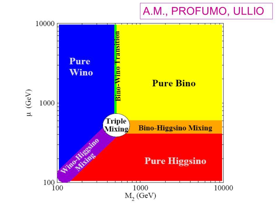 A.M., PROFUMO, ULLIO