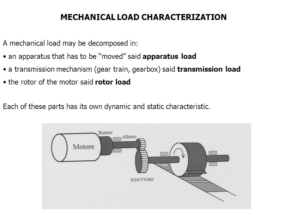 POWER TRANSFER For a gear train the load inertia can be reduced by a factor (N 1 /N 2 )² thus making the torque requirements of the actuator lower than driving the load directly.