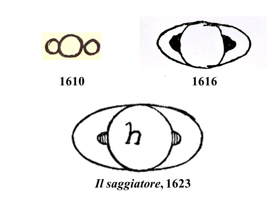 16101616 Il saggiatore, 1623