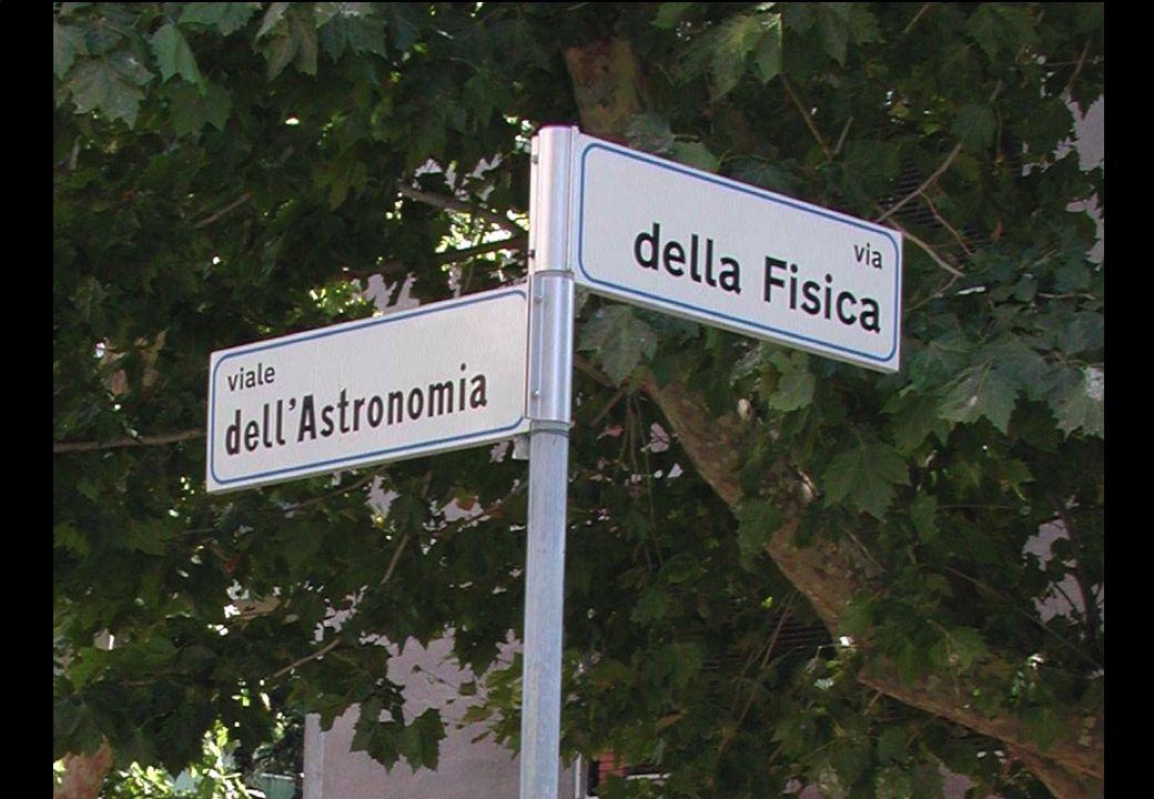 Aldo Morselli, INFN & Università di Roma Tor Vergata, aldo.morselli@roma2.infn.it 7