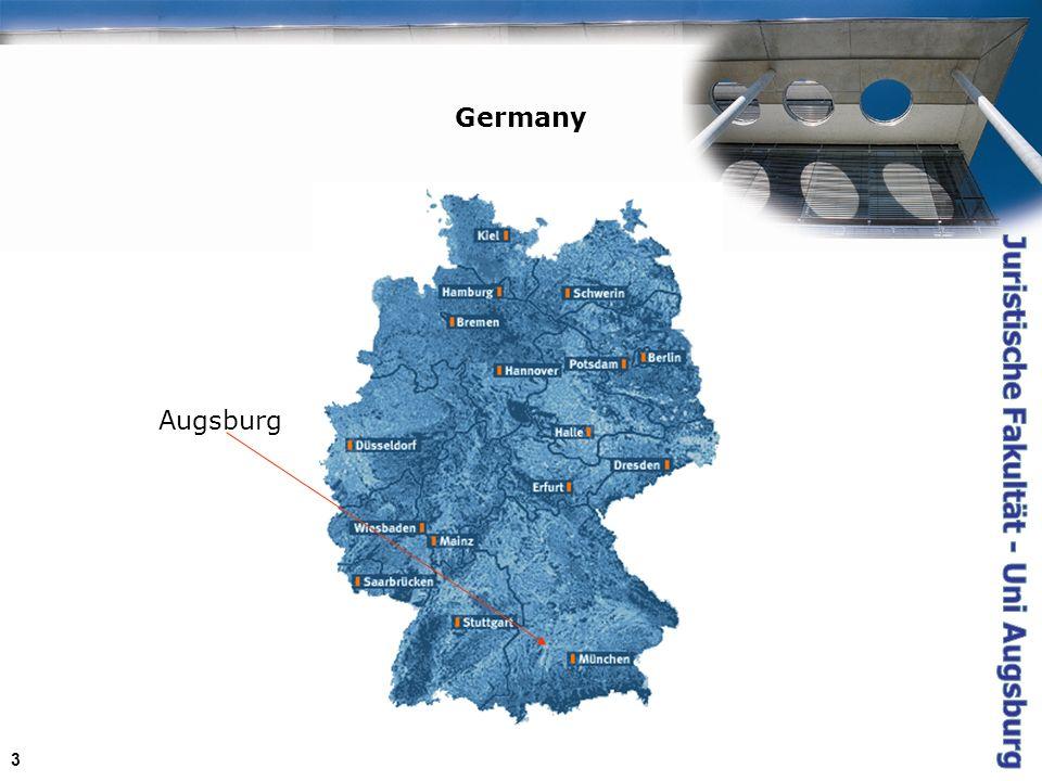 3 Germany Augsburg