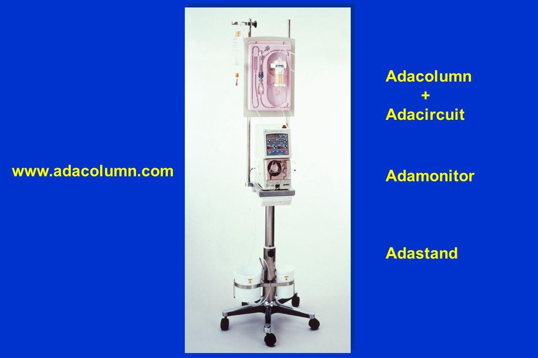 Adamonitor Adacolumn + Adacircuit Adastand www.adacolumn.com
