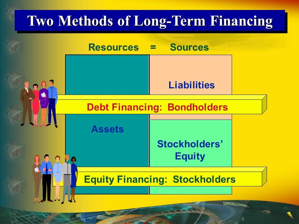 Bondholders Bonds (debt)Interest payments to bondholders are an expense that reduces taxable income.