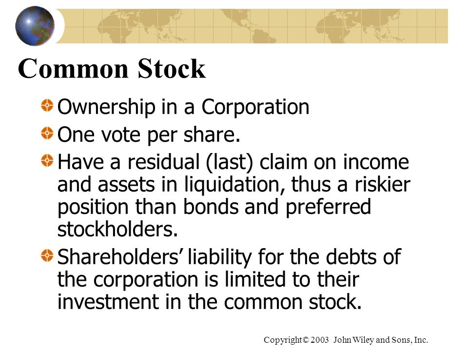 Copyright© 2003 John Wiley and Sons, Inc. New York Stock Exchange Composite Transactions