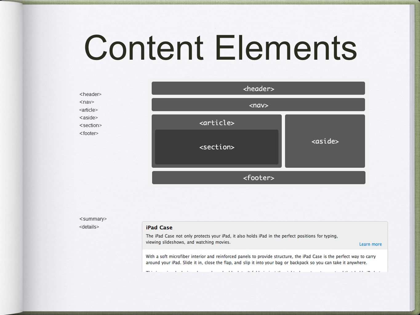 Audio and Video Native Audio Element Native Video Element Download movie