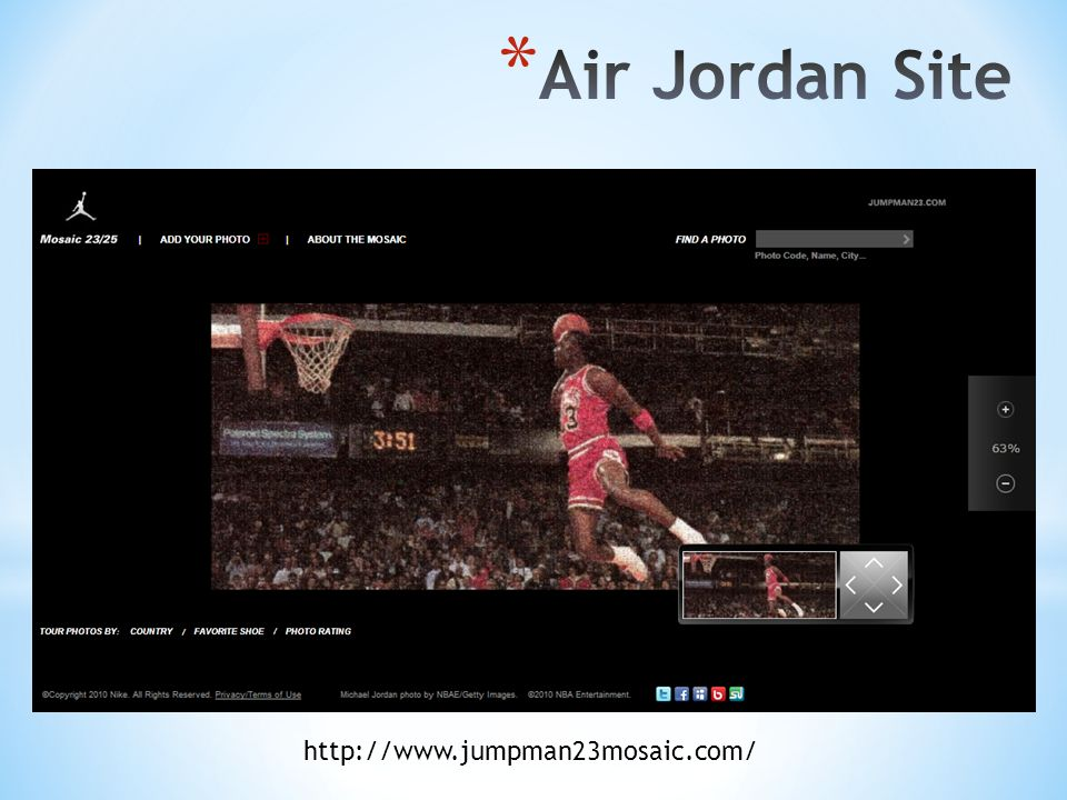 http://www.jumpman23mosaic.com/
