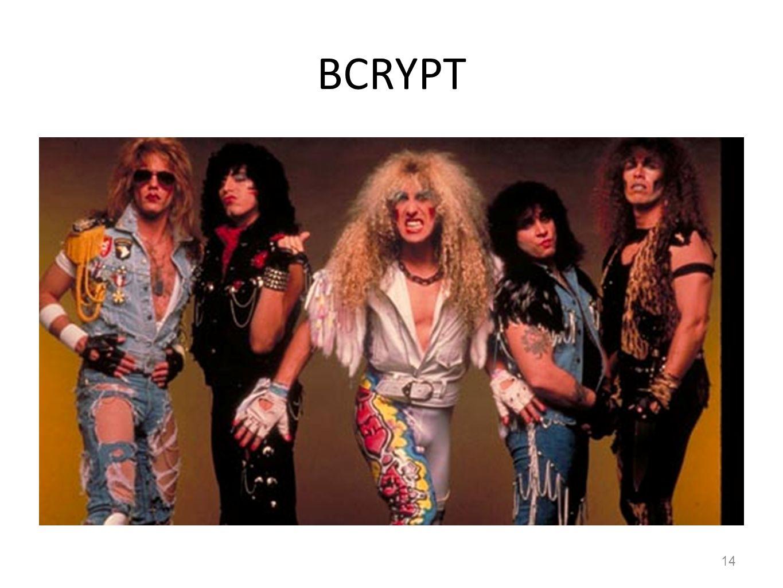 BCRYPT 14
