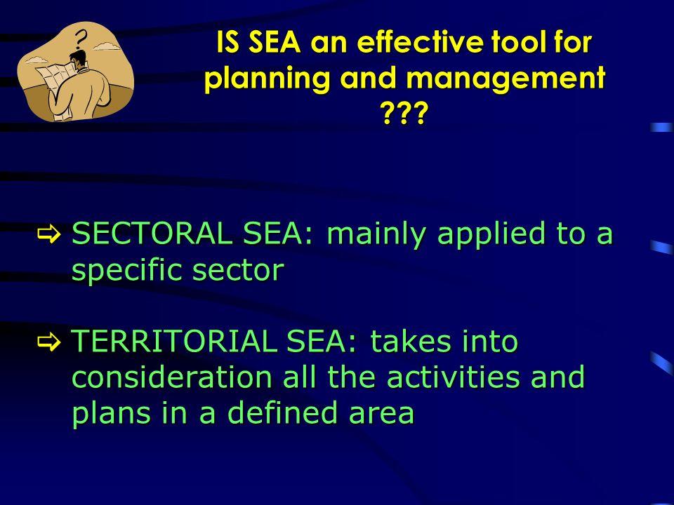 EA and IAIA which contents.SEA-EIA-IPPC Text Art.19, par.
