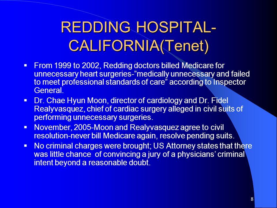7 United Methodist Hospital-2003 UMH, Dr. Seward (UMH chief of staff), and Dr.