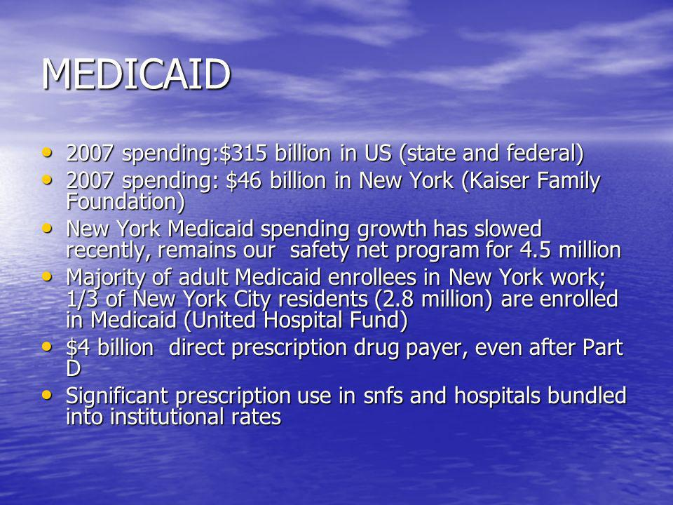 THE STATES FACE A FISCAL CRISIS NEXT YEAR-$12.5 Billion budget deficit-10% of current spending, in New York.