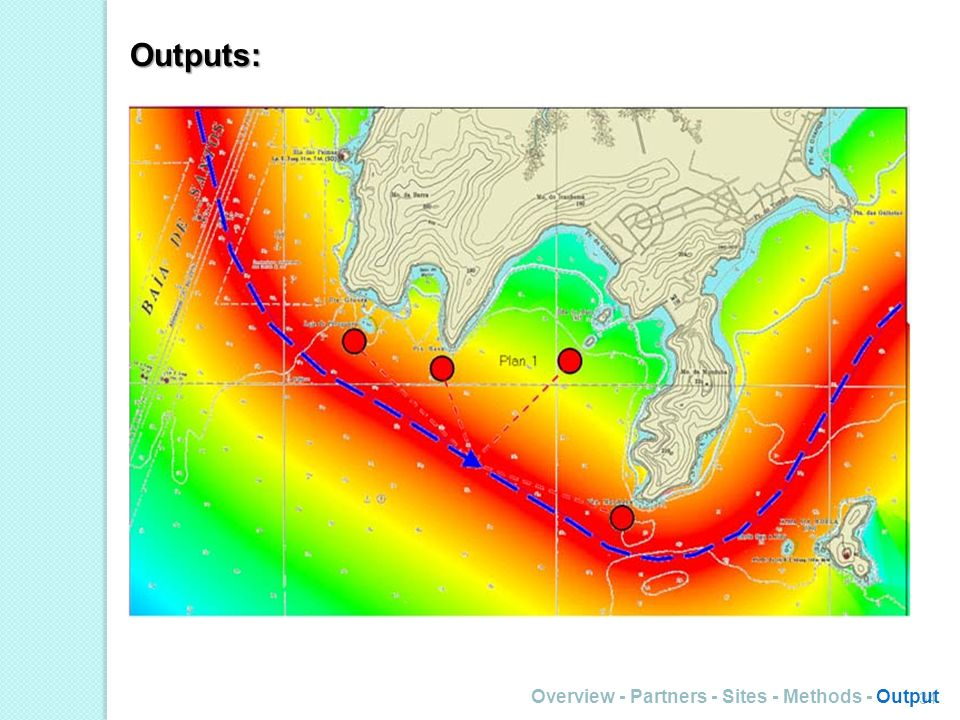Outputs: Noise maps of the Northern Adriatic coastline Noise maps of the Northern Adriatic coastline Handbooks with guidelines, informative material H