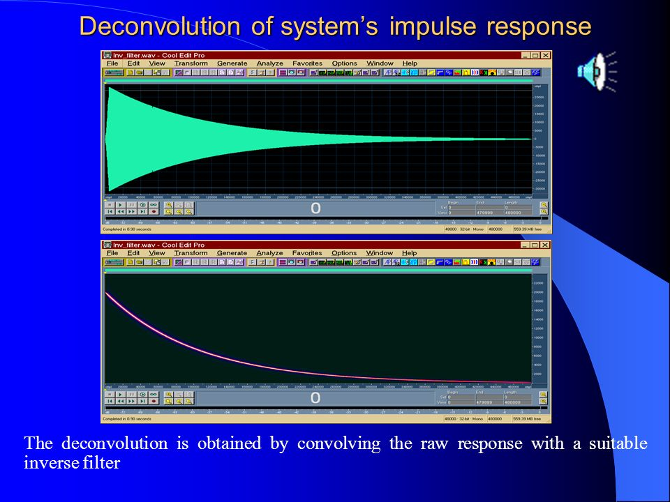 Raw response of the system Many harmonic orders do appear as colour stripes
