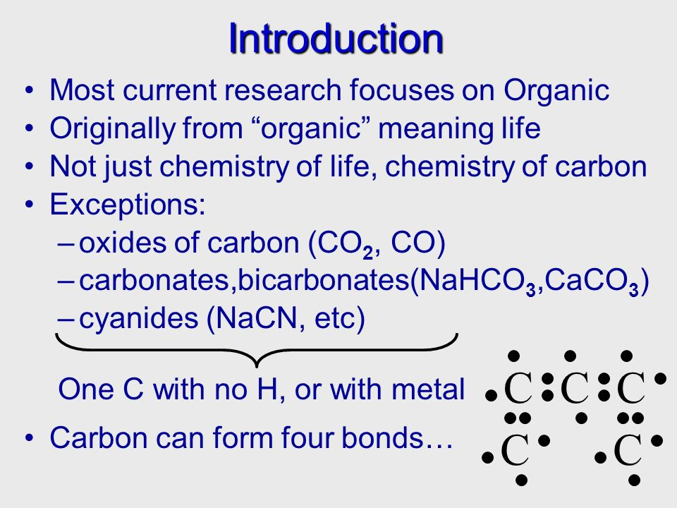 Carbon forms four bonds Carbon forms four bonds Carbon can form four bonds, and forms strong covalent bonds with other elements This can be represented in many ways …