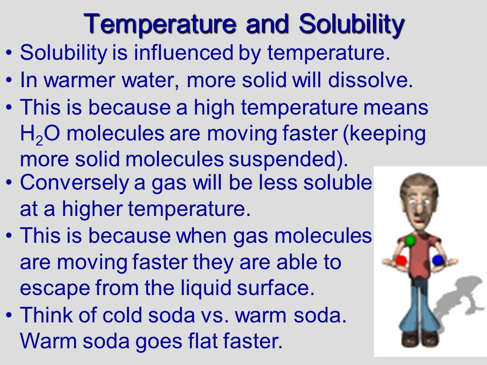 Why oil and water dont mix + – + + – + + – + + – + + – + + – + + – + + – + + – + The non-polar substance is pushed away. If it were moving faster it m