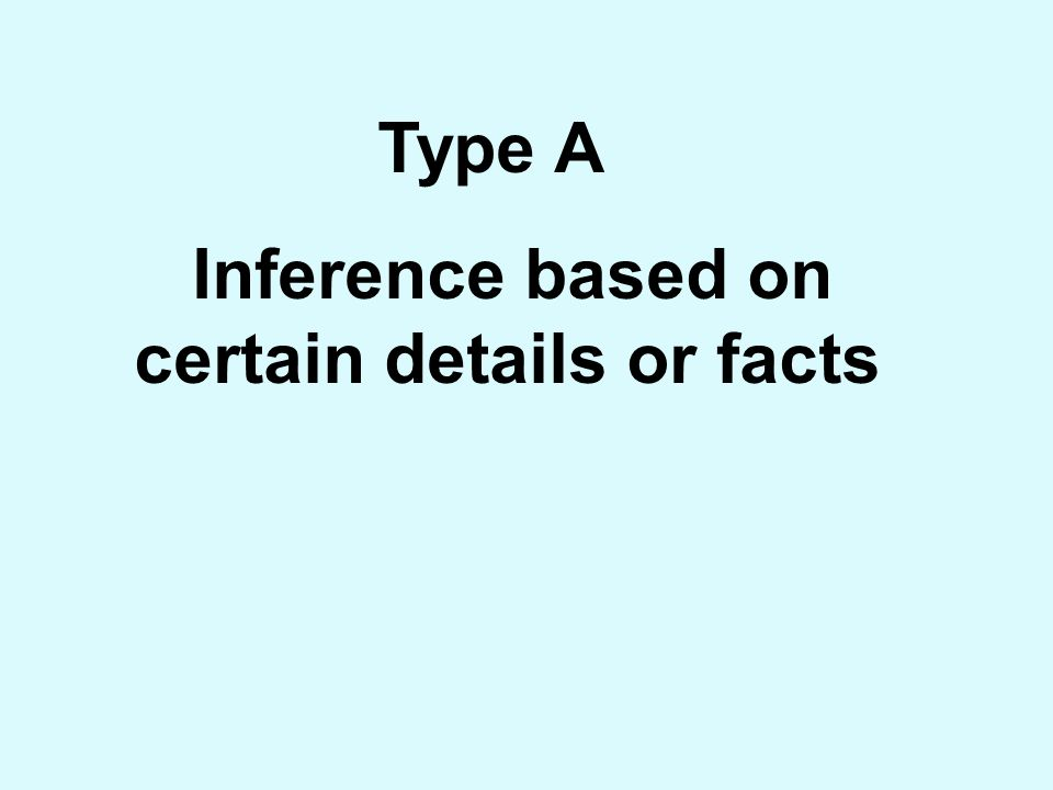 Key point : 1. infer, imply, suggest, indicate, conclude, purpose, opinion, draw the conclusion, be intended to,tone, attitude, mean 2., :can, could,