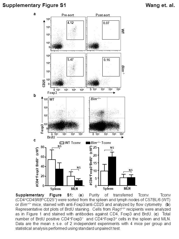 Supplemental Figure S2Wang et.al.