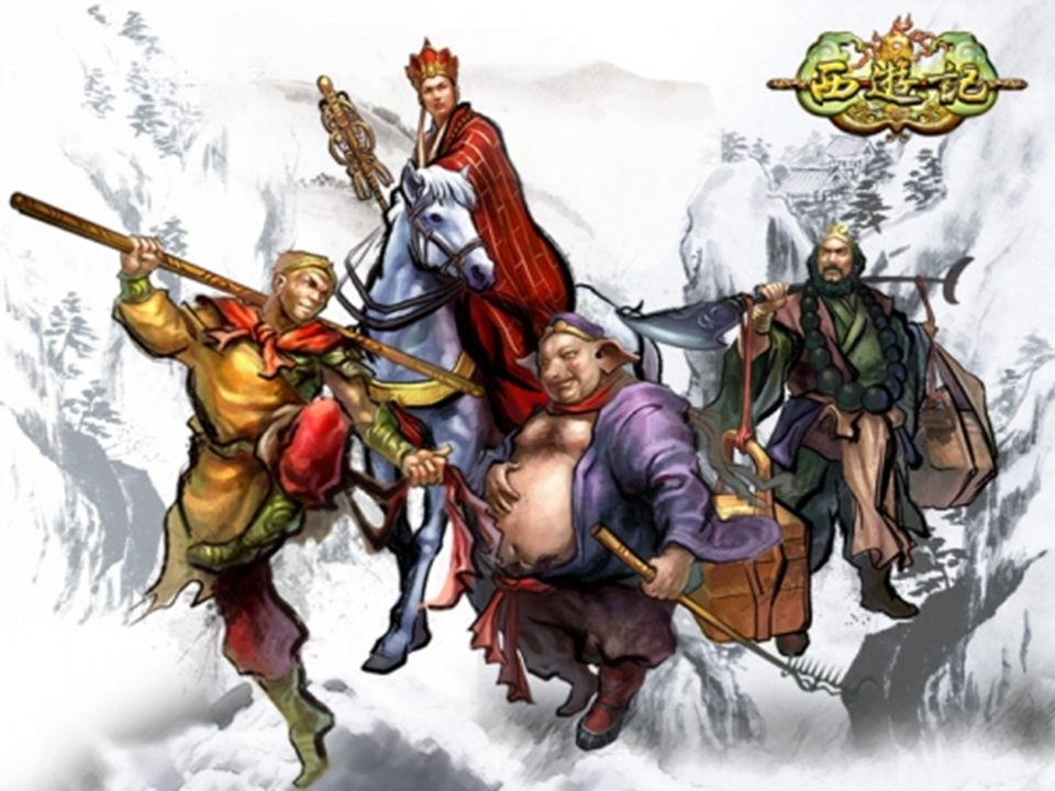 Monk tang: Wukong, everytime those monsters broke into our room and accidents broke out, you were always the first to come, break through all challenges and save us.