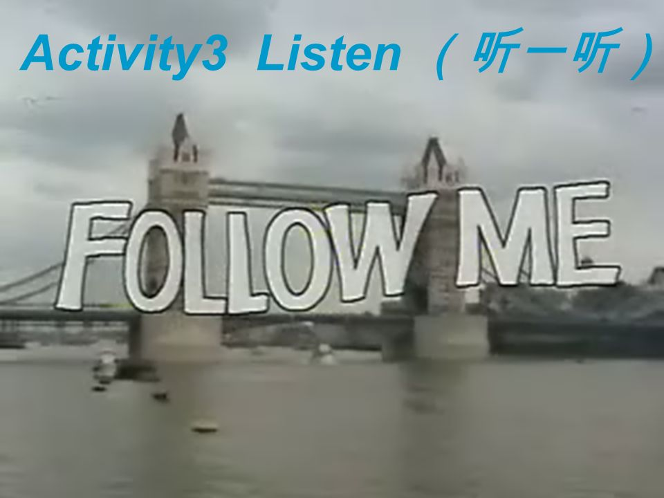 Activity3 Listen
