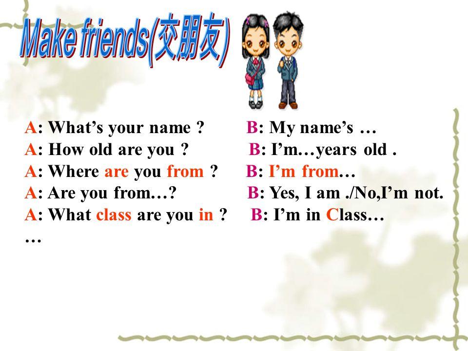 1)_________________ 2)_________________ 3)_________________ 4)__________________ Her names Jiang Li.