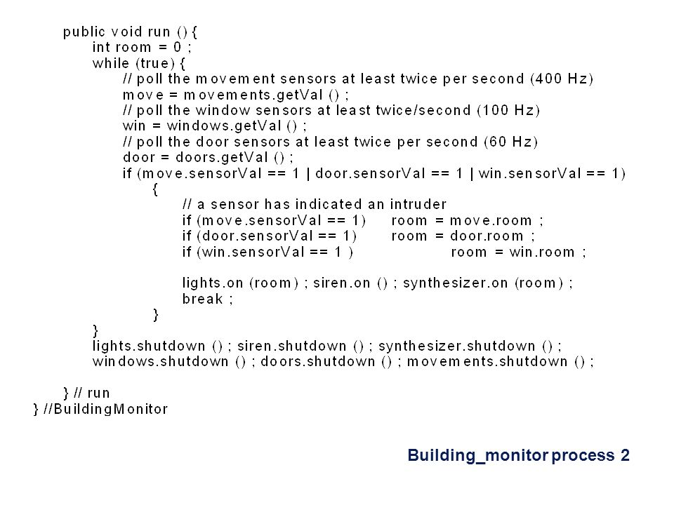 Building_monitor process 2