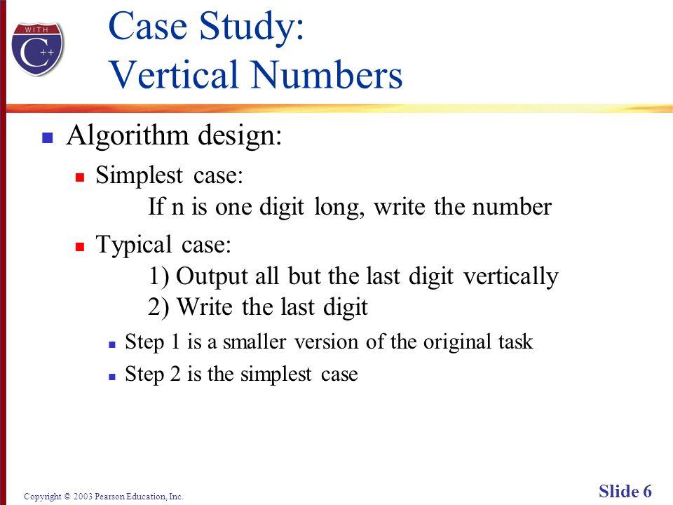 Copyright © 2003 Pearson Education, Inc. Slide 57 Display 13.1 (2/2) Back Next