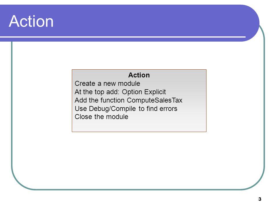 4 Create Access Code Module New Module Visual Basic Editor Application code