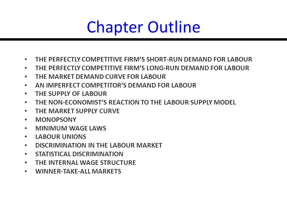 14-24 Figure 12.14: A Statutory Minimum Wage 0