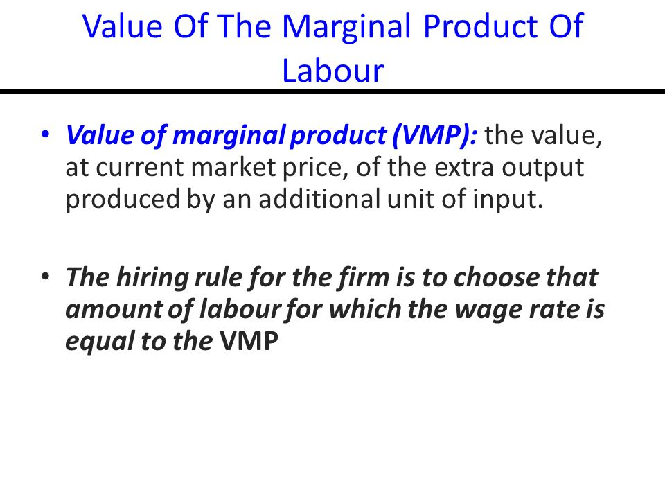 14-25 Figure 12.15: The Minimum Wage Law in the Case of Monopsony R/L