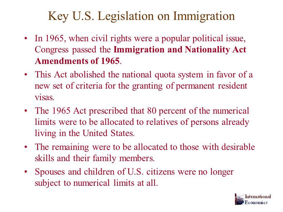 Key U.S.