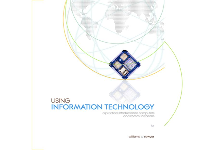 Introduction to Information Technology Your Digital World Chapter1 McGraw-Hill/Irwin © 2007 The McGraw-Hill Companies, Inc.