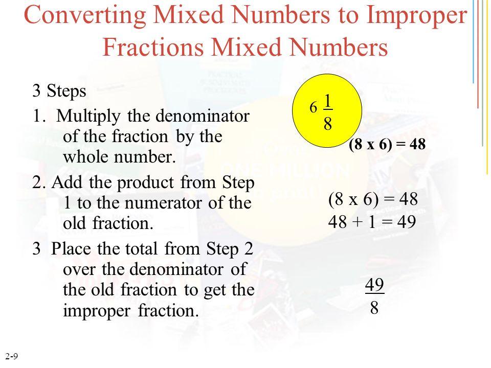 2-30 Problem 2-56: 9898 3 + 5 + 6 + 4 = 18 = 19 1818 4848 2828 2828 1818 23 - 19 4 2828 1818 1818 Days left Solution: