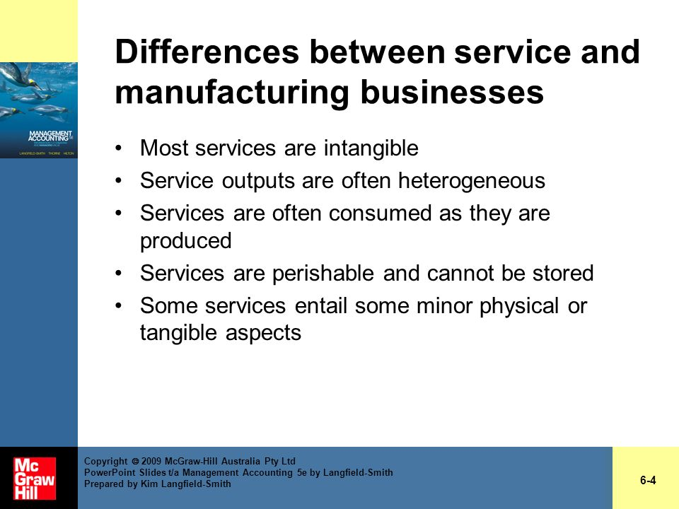 When should firms estimate their service costs.