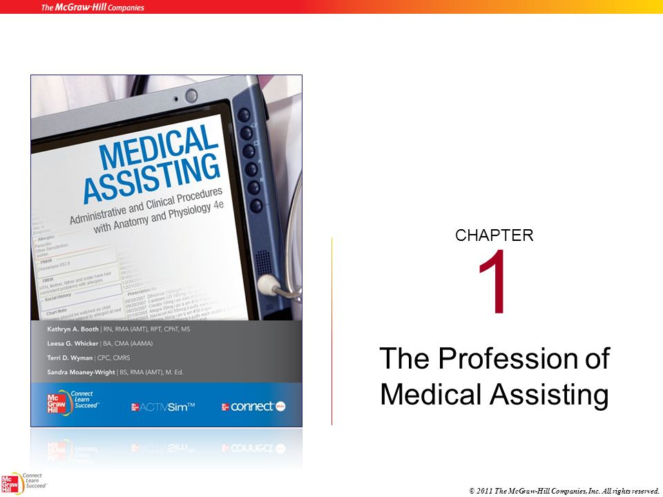 CHAPTER © 2011 The McGraw-Hill Companies, Inc.All rights reserved.