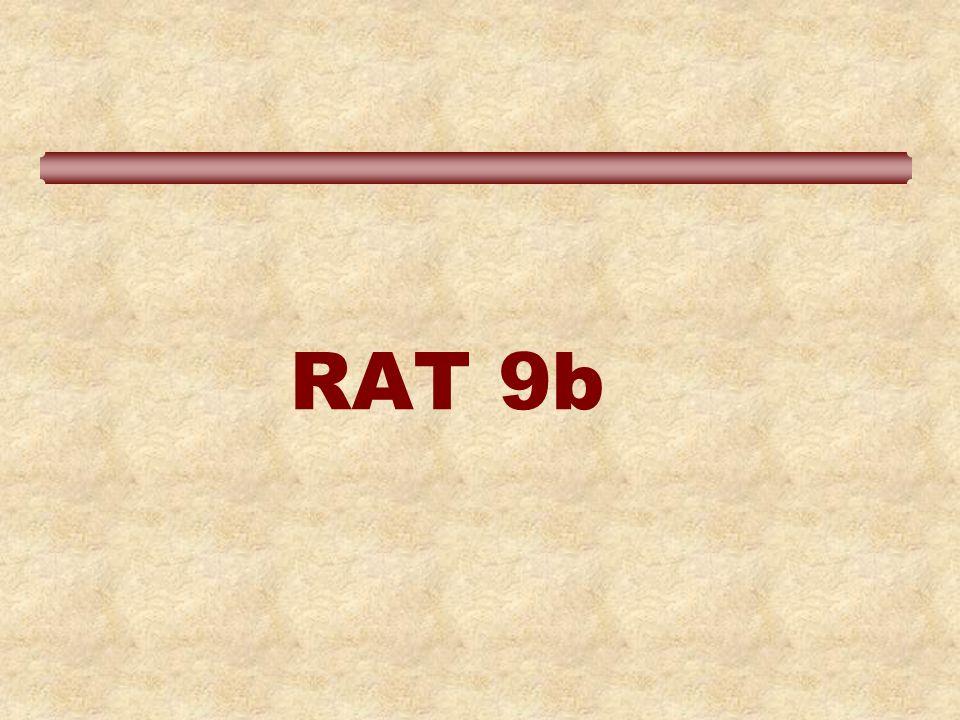RAT 9b