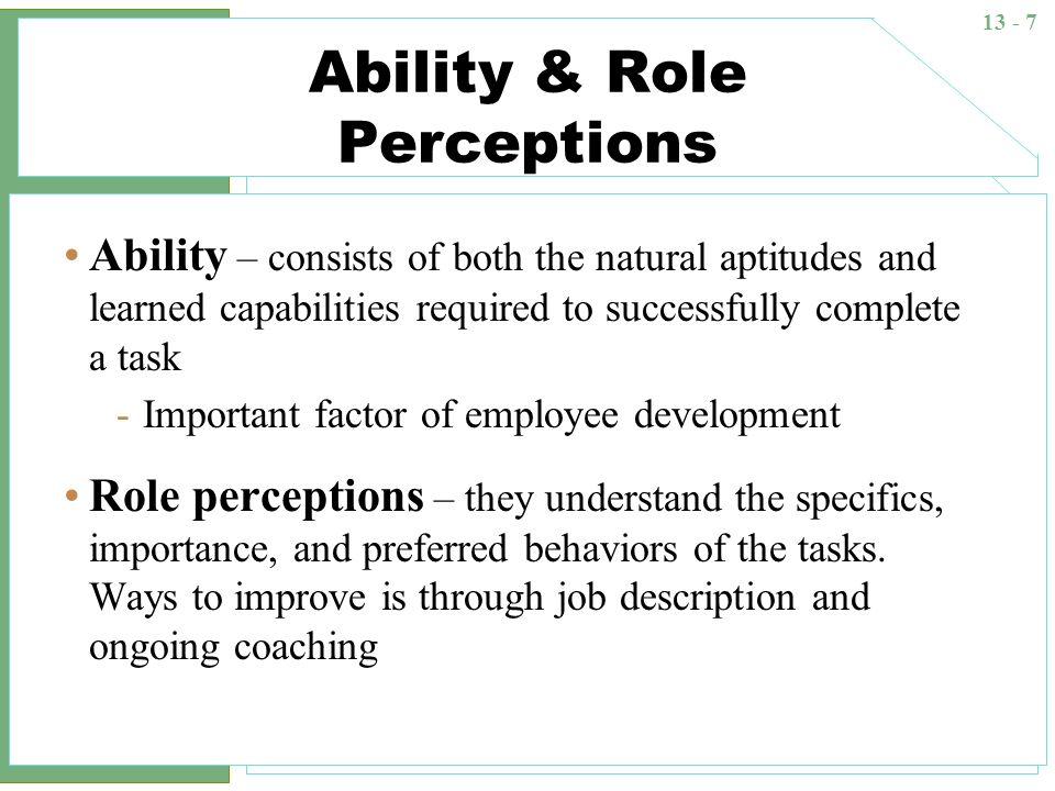 13 - 8 Managing Employee Motivation 1.