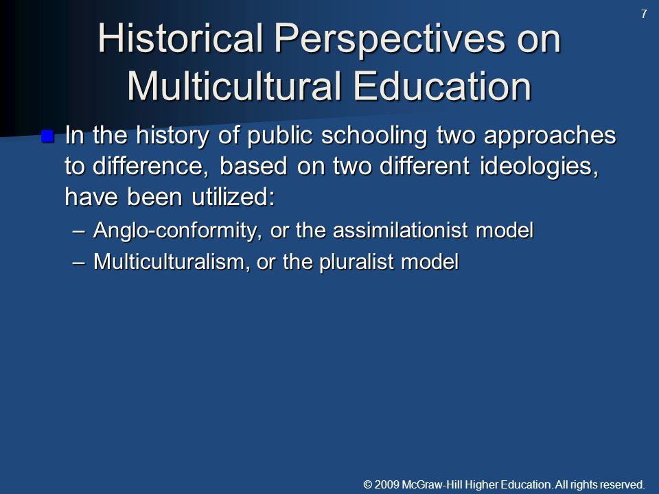 © 2009 McGraw-Hill Higher Education.All rights reserved.