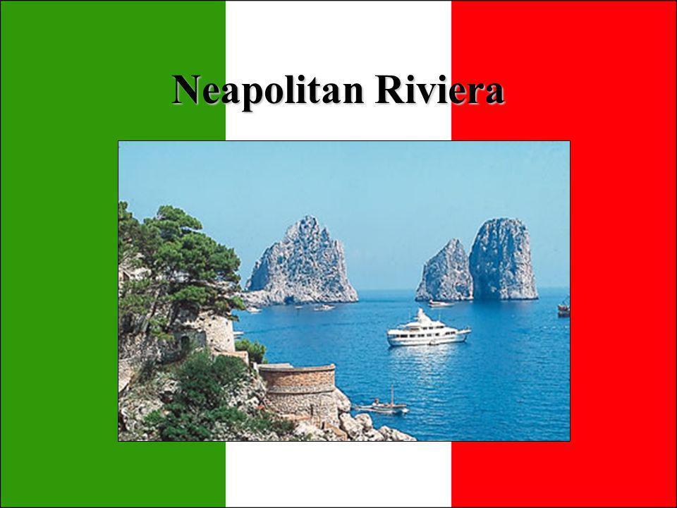 Neapolitan Riviera