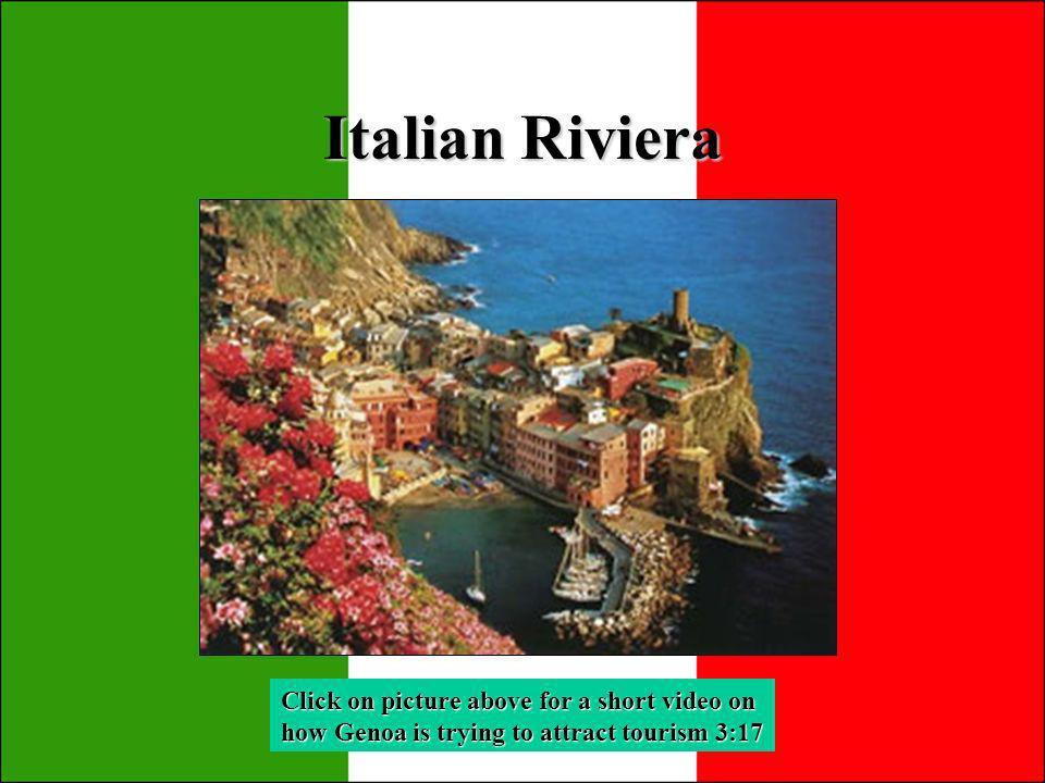 Tuscany & Rome
