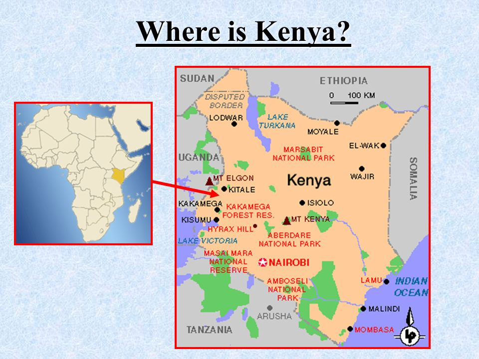 What is Kenya like? Aim: To find out what Kenya is like and find out how developed it is. Resources Page 100 – New Connections. Foundations Atlas Comp